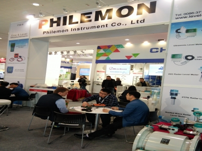 Hannover Exhibition has concluded satisfactorily