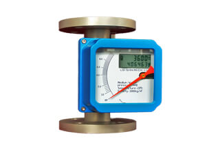 Metal Tube Rotameters