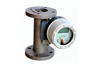 Metal Tube Flow Meters