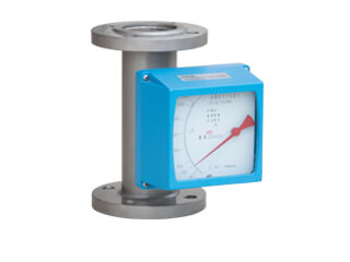 Flow Meter for Low Flow