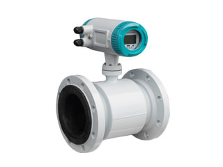 Waste Water Mangetic Flow Meter