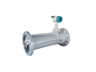 Professional propane Gas precession Vortex flow meter
