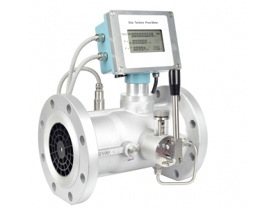 Top quality Gas Turbine flow meter