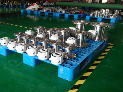 High Quality SS304 Turbine Flow Meter